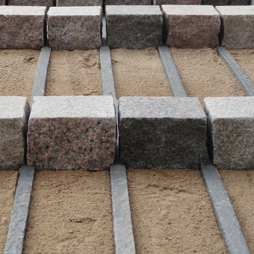 ecostone® - Intelligent paving