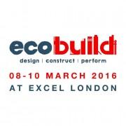 Ecobuild 2016 London