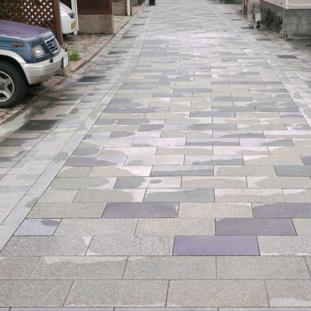 References ecostone® Kyoto